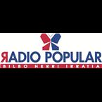 Radio Popular-Herri Irratia - 92.2 FM Bilbao