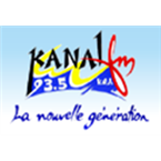 Kanal FM 935