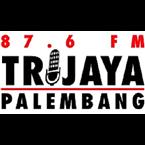 Trijaya FM - 87.6 FM Palembang