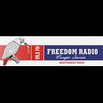 Freedom Radio - 99.5 FM Kano