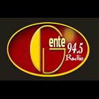Radio Gente FM - 94.5 FM Santiago Online