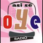 Asi se OYE - 91.5 FM Oaxaca, OA