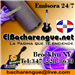 ElBachaRengue.Net (Radio El Batcharengue)