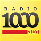 Radio 1000 AM - Asuncion