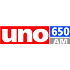 Radio Uno - 650 AM Asuncion