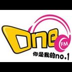 One FM - 88.1 FM Petaling Jaya