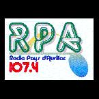 Radio Pays dAurillac 1074