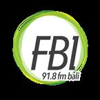 FBI FM - 91.8 FM Bali
