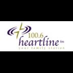 Radio Heartline Karawaci - 100.6 FM Karawaci
