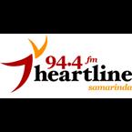 Radio Heartline Samarinda - 98.4 FM Samarinda