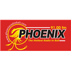 Phoenix Radio Bali - 91.0 FM Bali