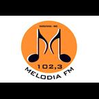 Radio Melodia FM - 102.3 FM Varginha
