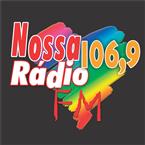 Radio Nossa Rádio - 106.9 FM Recife, PE Online