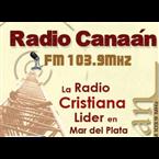 Radio Canaan - 103.9 FM Mar del Plata