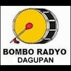 DZWN - Bombo Radyo Dagupan 1125 AM Dagupan City