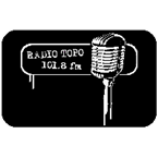 Radio Topo 1018