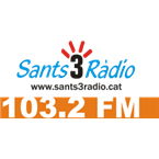 Sants 3 Radio 1032