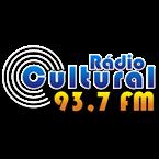 Radio Cultural FM - 93.7 FM Rio de janeiro