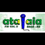 Radio Atalaia FM - 104.9 FM Bage, RS