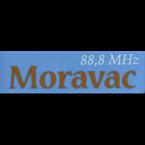 Radio Moravac - 88.8 FM Lozovik