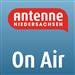 Antenne Niedersachsen - 103.8 FM