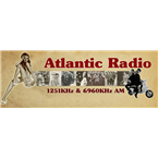 Atlantic Radio - 1251 AM Mayo