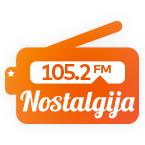 Radio Nostalgija - 105.2 FM Beograd