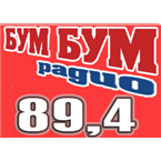 Bum Bum Radio - 89.4 FM Novi Beograd