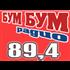 Bum Bum Radio - 89.4 FM