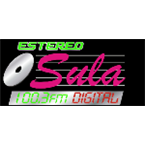 Estereo Sula Fm - 100.3 FM San Pedro Sula
