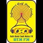 BTM - FM - 102.0 FM Lingga
