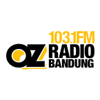 Radio OZ - 103.1 FM Bandung