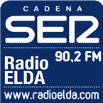 Radio Elda (Cadena SER) 90.2 (Spanish Talk)