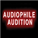 Audiophile Live (PsychoMed)