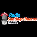 Radio Santiago Bueras - 103.7 FM Maipu