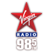 Virgin Radio 985 (CIBK-FM) - 98.5 FM