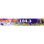 Pas FM Radio Bisnis Surabaya - 104.3 FM Surabaya