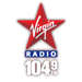 1049 Virgin Radio (CFMG-FM) - 104.9 FM