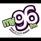 CFMY-FM - MY96 96.1 FM Medicine Hat, AB