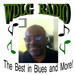 WDLG Blues Radio (WDLG Radio)