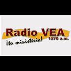 Radio Radio Vea - 1570 AM Ciudad de Guatemala Online
