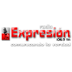 Radio Expresion - 106.9 FM Ilo