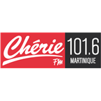 Radio Cherie FM - 101.6 FM Fort-de-France Online