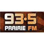 CKVH - The Fox 1020 AM High Prairie, AB