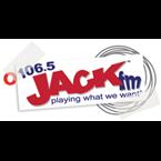 Jack FM 106.5 (Hot AC)