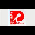 Radio Portales 840