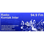 Listen to Radio Kontak Inter - (Cap-Hatien)