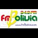 Radio FM Bolivia - 94.9 FM