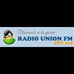 Radio FM Union - 87.5 FM Limpio