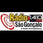 São Gonçalo AM - 1410 AM Bahia